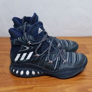 Adidas Geofit Basketball Shoes